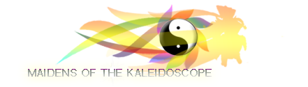 Maidens of the Kaleidoscope